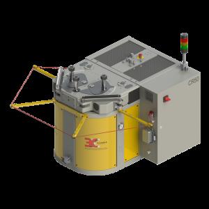 3C CLOMEA CR50 Bending Machine