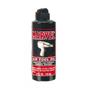Marvel Air Tool Oil MM080R 118ml