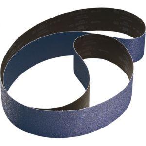SIA 75mm x 2000mm Zirconia Linishing Belt