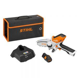 Stihl GTA 26 Cordless Garden Pruner for Trees and Shrubs