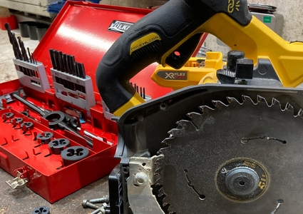 Power Tool Service and Repair Service